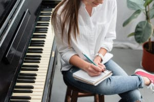 Musik Üben – Wie motiviere ich mich? Wie geht Dranbleiben? 9 Profi-Tipps