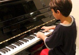 Klaviernoten für Anfänger & Kinder (PDF, kostenlos)